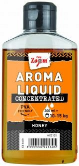 Carp Zoom Aroma Liquid Concentrated folyékony aromák 200ml