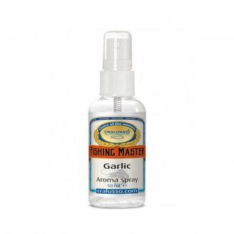 Cralusso Fishing Master Spray Ananász 50ml