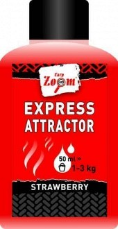 Carp Zoom Express attractorok