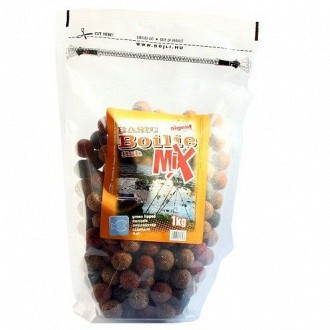 Gigant Baits Mix – Hal Bojli 1Kg 20mm