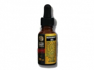 SBS Bergamot Oil 20ml