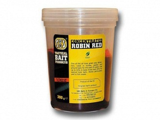 SBS Concentrated Robin Red 300g