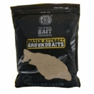 SBS Match Attract Groundbait