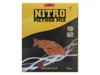 SBS Nitro Method Mix 1-5 kg