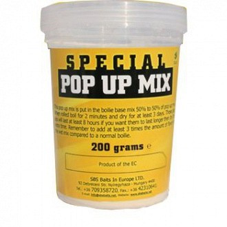 Sbs Special Pop Up Mix 200g