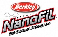 Berkley nanofil Clear 125m