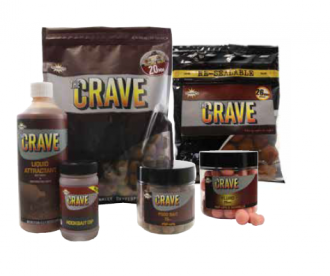 Dynamite Baits The Crave 15mm Pop-Up (DY907)