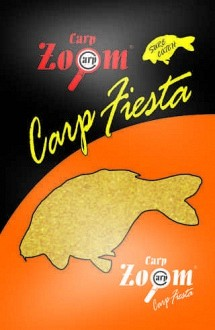 Carp zoom carp fiesta 1kg honey