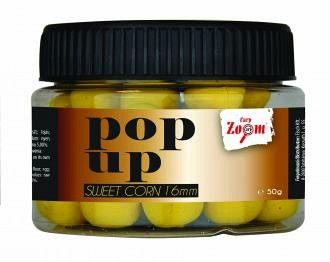 Carp Zoom Pop Up Bojlik
