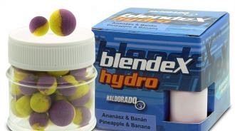 Haldorádó BlendeX Hydro Big Carps Ananász&Banán 12-14mm 20g