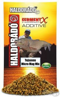 Haldorádó FermentX Additive Tejsavas Micro Mag Mix 400g