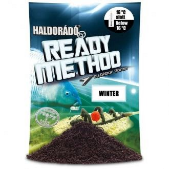Haldorádó Ready Method Etetőanyagok
