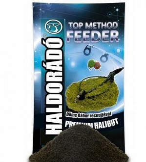 Haldorádó Top Method Feeder etetőanyagok