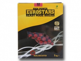 SBS Eurostar Ready-Made Boilies