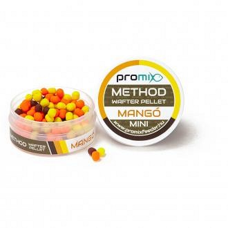 Promix Method Mini Wafter Pellet Mangó 18g