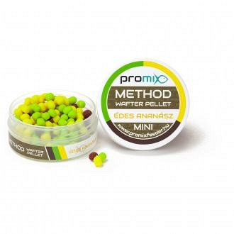 Promix Method Mini Wafter Pellet Bon Bon 18g