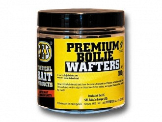 SBS Premium Wafters Boilie