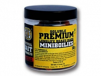 SBS Soluble Premium Longlife Ready-Made Miniboilies