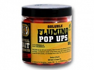 SBS Soluble Flumino Pop Ups (oldódó)