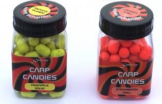 Sportcarp Candies Mini Dumbell 11mm Tropical Fruit Pop Up Csali