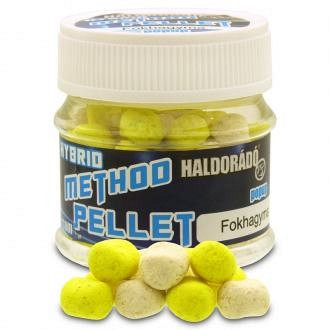 Haldorádó Hybrid method pelletek