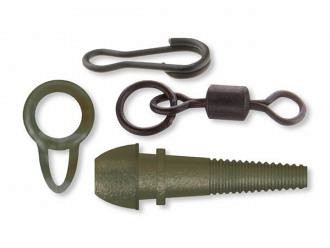 Cormoran Safety Sleeve Clip