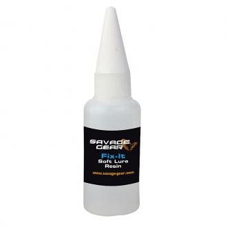 Savage Gear Fix-It Lágy Műcsali Javító Gyanta 20ml