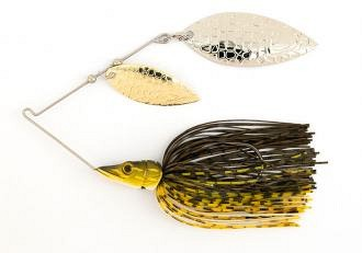 FOX Rage Spinnerbait Műcsali Pike 28g