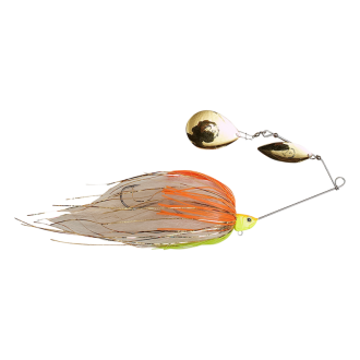 Savage Gear Da'Mega Bush Spinnerbait #8 55g Jaffa