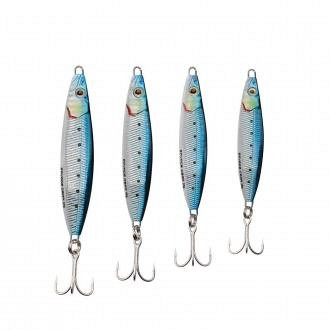 Savage Gear Psycho Sprat Pilkerek
