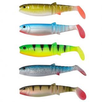 Savage Gear Cannibal Shad Bulk Gumhalak