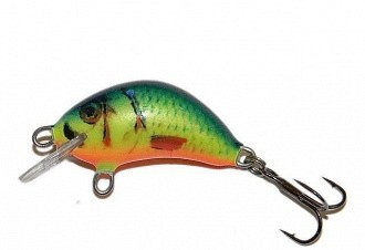 Kenart Hunter Wobbler Floating 5 nrx