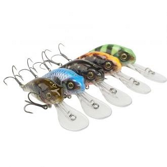 Savage Gear 3D Goby Crank PHP Wobblerek