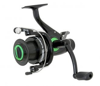 Carp Hunter Alpha Feeder Runner Orsó 60