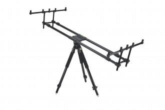 CarpAcademy Grizzly Rod Pod