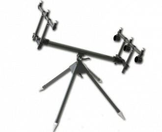 Fanatic Rod Pod 3 botos (Carp-Zoom)