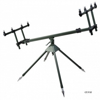 Fanatic Rod Pod 4 botos (Carp-Zoom)