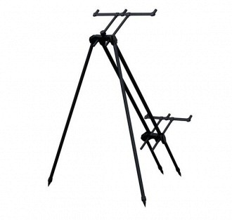 Prologic Tri-Sky Rod Pod-ok