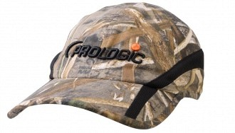 Prologic max5 survivor cap sapka
