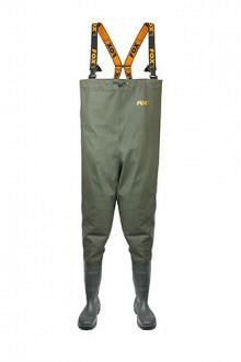 Fox Chest Waders Melles Csizmák