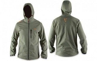 Fox Soft Shell Hooded Jacket Esőkabátok