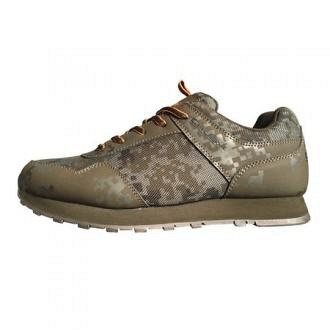 Chub Vantage Camo Trainers 43-as Cipő