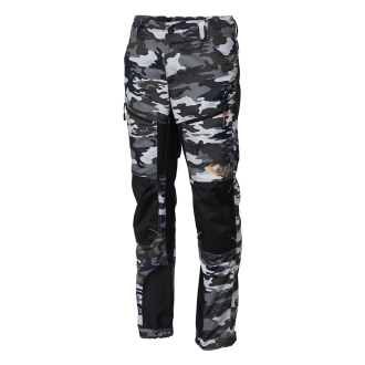 Savage Gear Camo Nadrág M