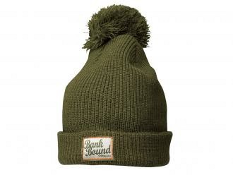 Prologic Bank Bound Winter Hat Téli Sapka