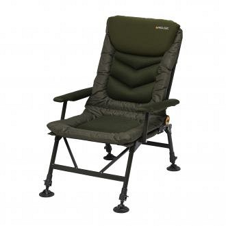 Prologic Inspire Relax Recliner Chair With Armrests Fotel 140kg