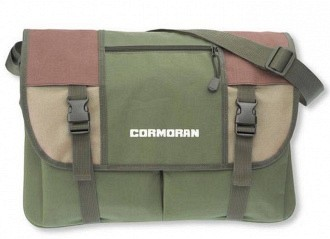 Cormoran Shoulder Bag válltáska Model 1021 40x30x12cm