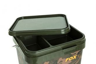 FOX 17ltr Bucket Insert Tray Tároló