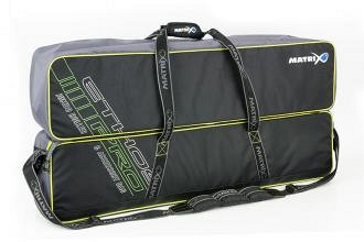 Fox Matrix Ethos Pro Double Jumbo Roller Bag 95x18,5x43cm