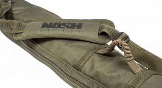 Nash Bushwhacker HD Carry Bag Hordtáska