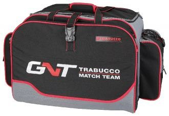 Trabucco GNT Match Team XL Carryall Táska